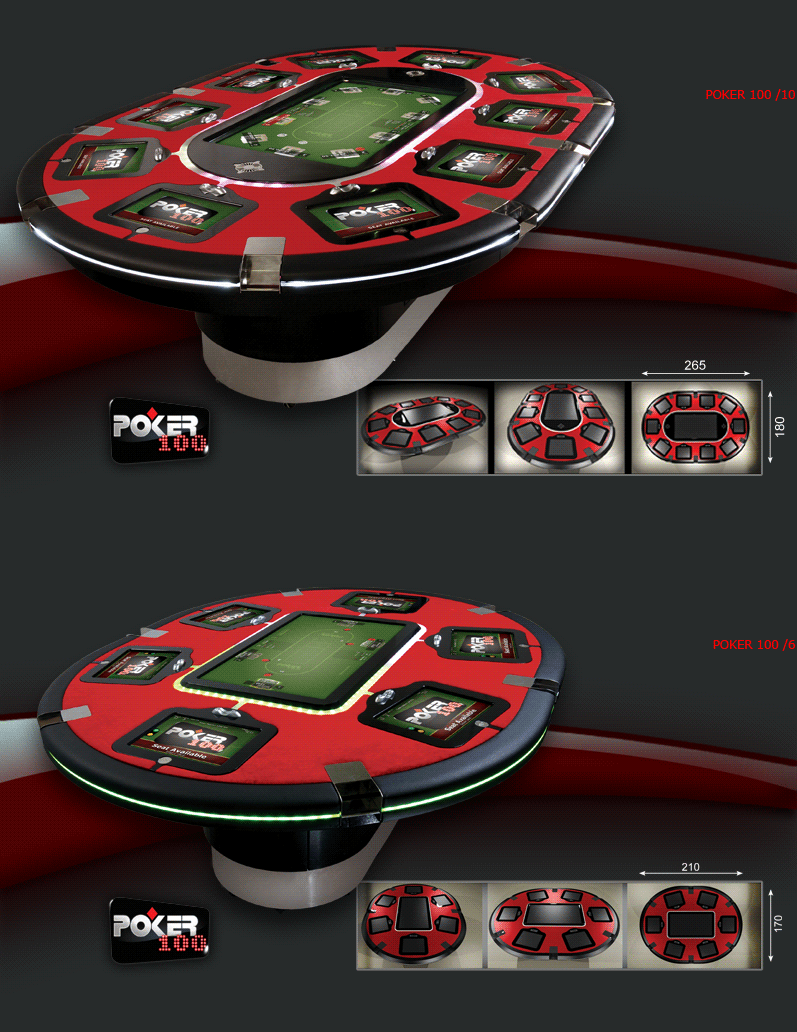 Electronic poker table for sale how to beat life of luxury slot machine
